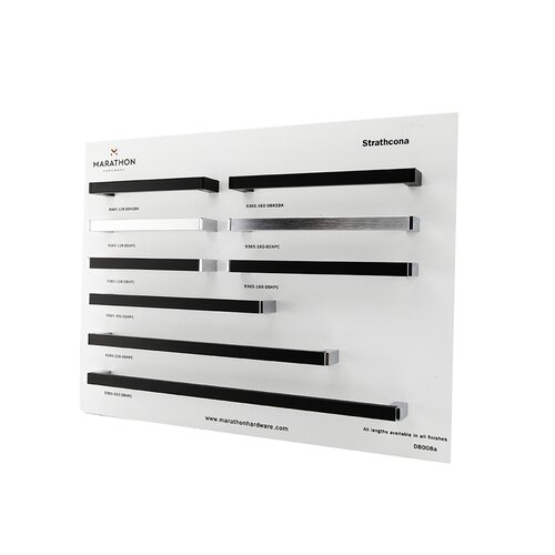 DB008a - Display Board Strathcona(9365) Revised