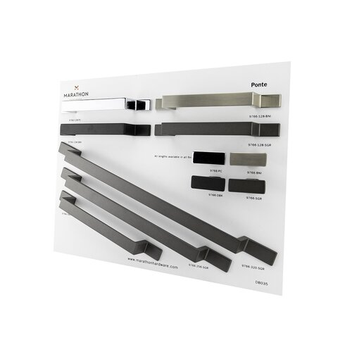 DB035 - Display Board Ponte (9766)