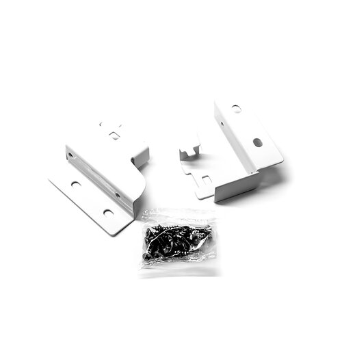 Standard Rear Fixing Brackets for Doublewall Drawer System