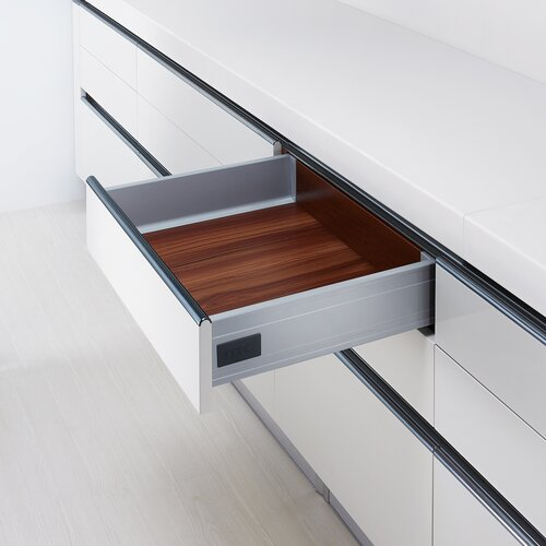 Doublewall Drawer System - 115mm High Sides