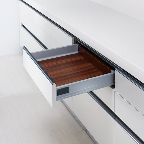 Doublewall Drawer System - Production Packs