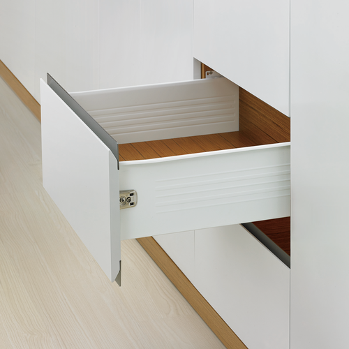 Metalbox Drawer Kits