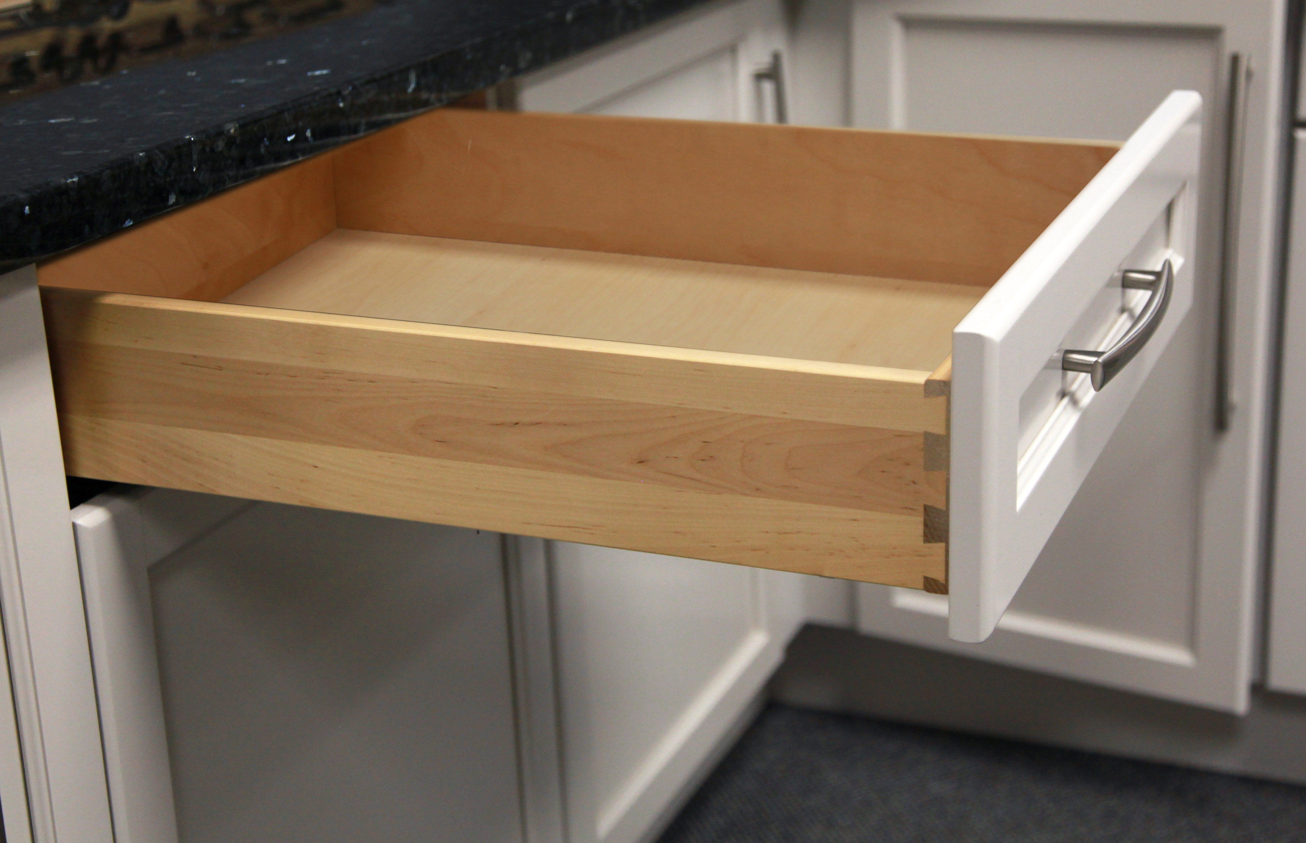 lowes undermount uncategorized slides inspiration ideas bottom fascinating for heavy drawer pic duty drawers and mount imgid