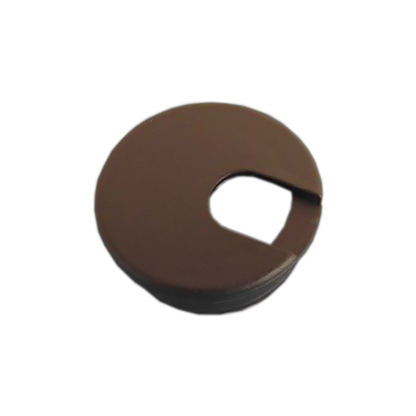 Grommet 1 3 4 brown 03 2206 marathon hardware for 3 furniture grommet
