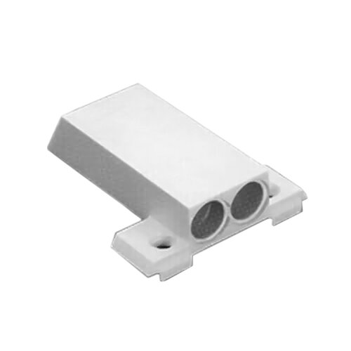 Smove Adapter for Double Doors, Grey