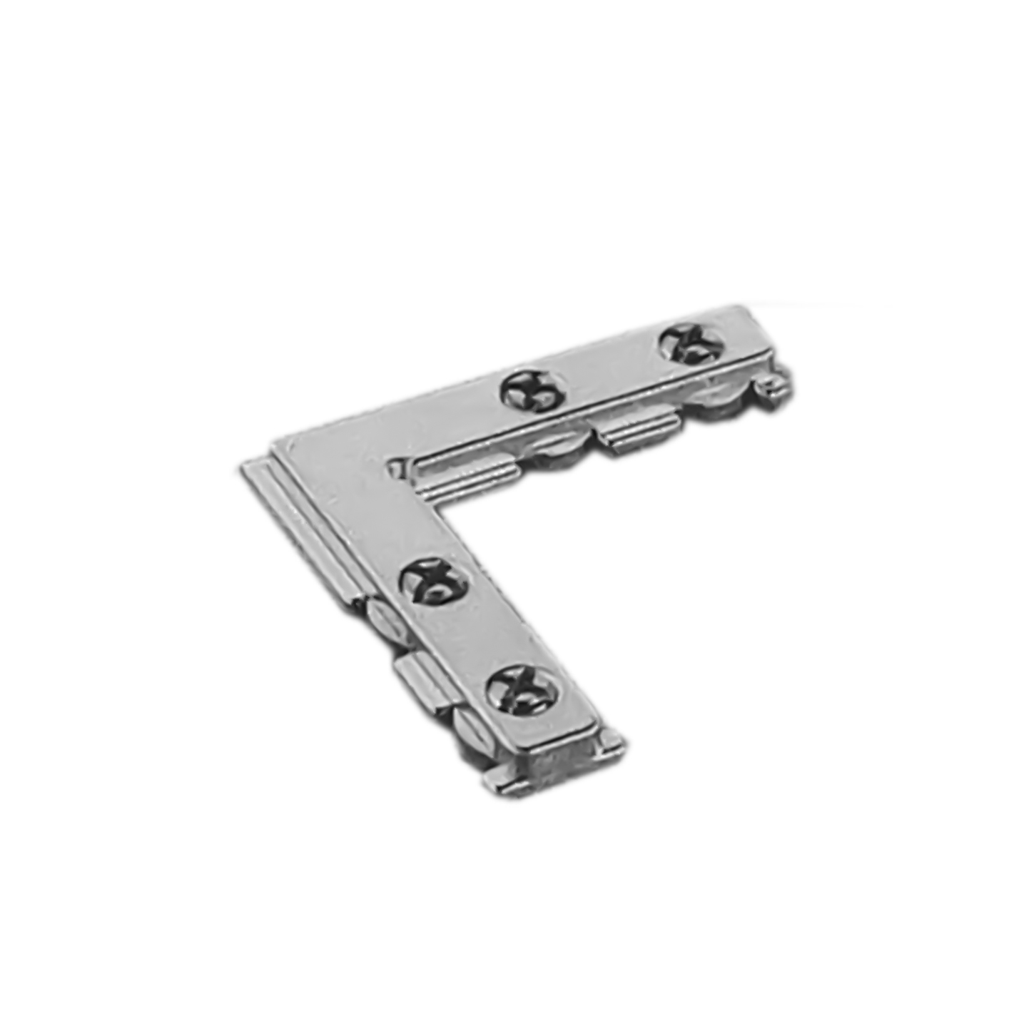 Corner Connector With 4 Fixing Screws Sd206bs5l