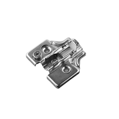 Cam Adjustable Mounting Plate, Screw-In