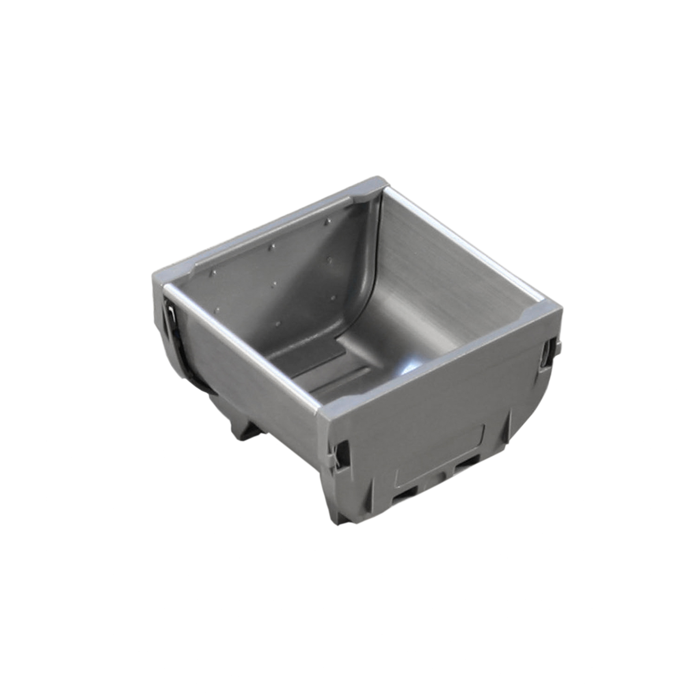 Small tray insert stainless mm