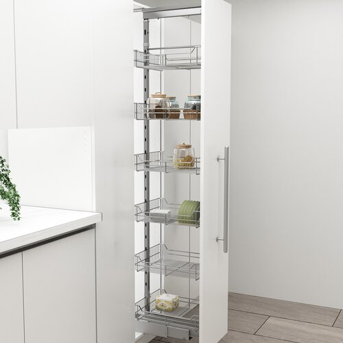 Pantry Pull Out - Soft-Close