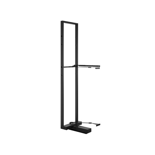Maxi Pantry Pull Out Frame, Anthracite Grey