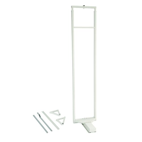 Maxi Pantry Pull Out Frame, Light Grey