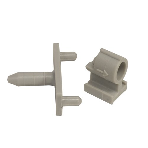 Laguna Mounting Clips for Horizontal Profiles