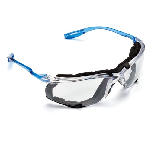 3M™ Virtua™ CCS Protective Eyewear, with Foam Gasket, CCS and Anti-Fog Lens