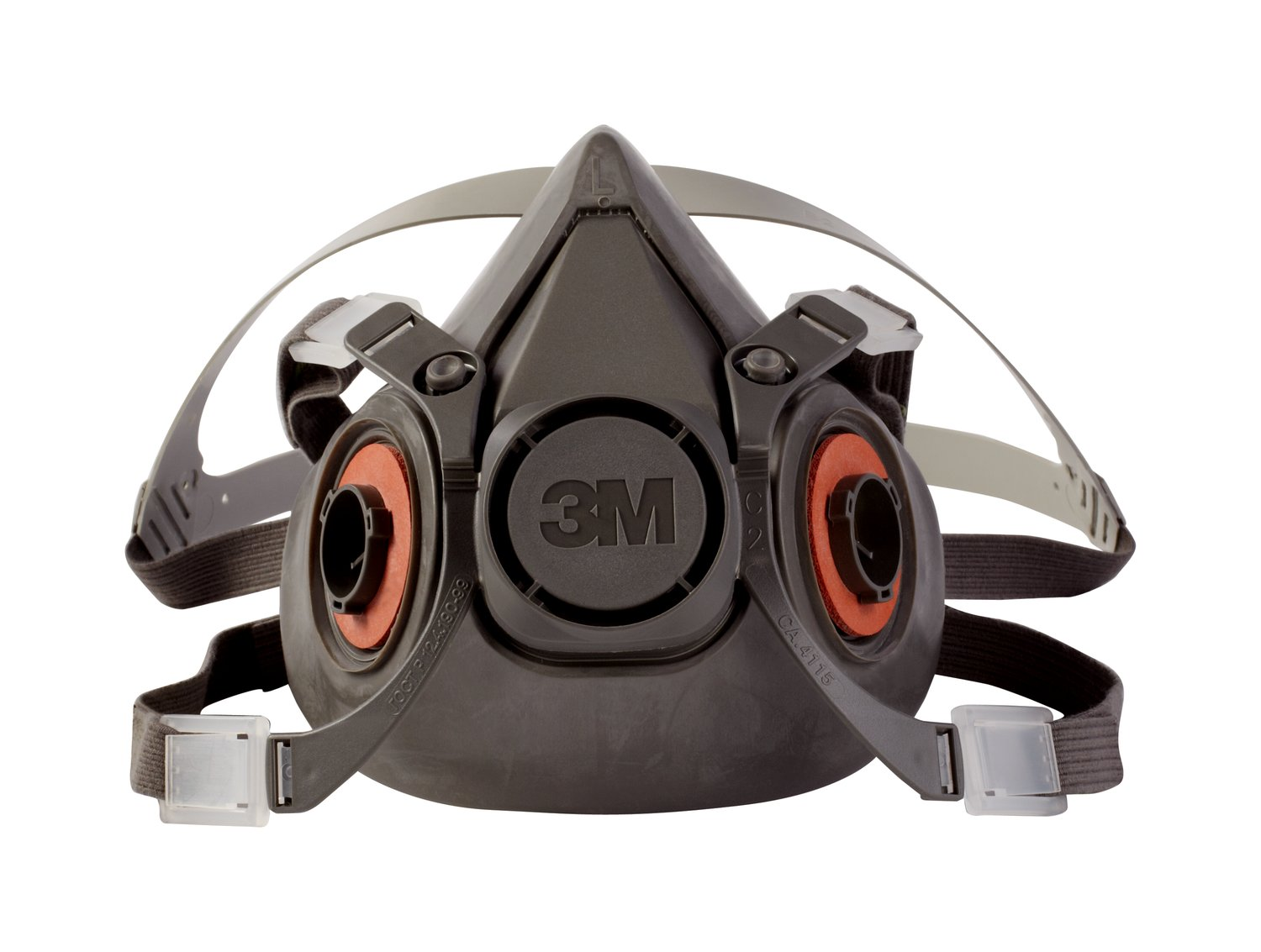 3m half facepiece reusable respirator 6000 large 3m 6300 marathon hardware. Black Bedroom Furniture Sets. Home Design Ideas
