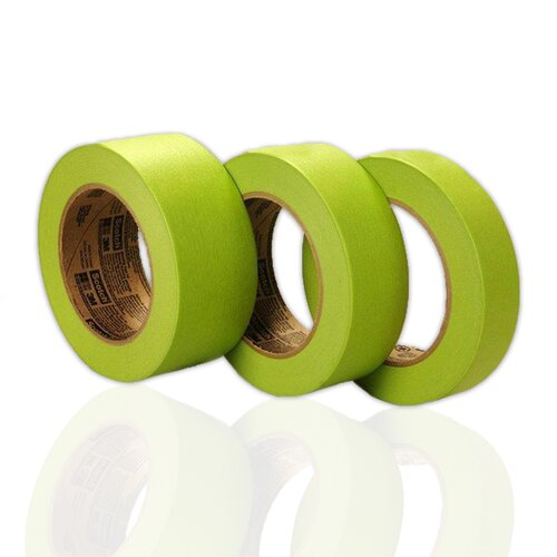3M™ Industrial Painter's Grade Masking Tape 205
