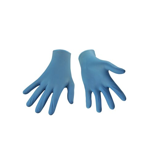 Disposable Nitrile Gloves 4mm
