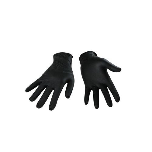 Disposable Nitrile Gloves 6mm