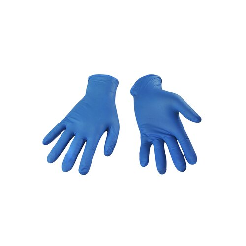 Disposable Nitrile Gloves 8mm